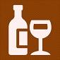 logo rượu dừa bến tre